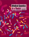 Medical Genetics at a Glance, 2nd Edition